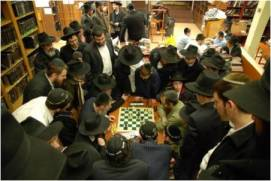 chabad chess