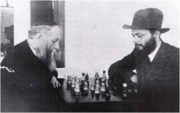 rebbes chess
